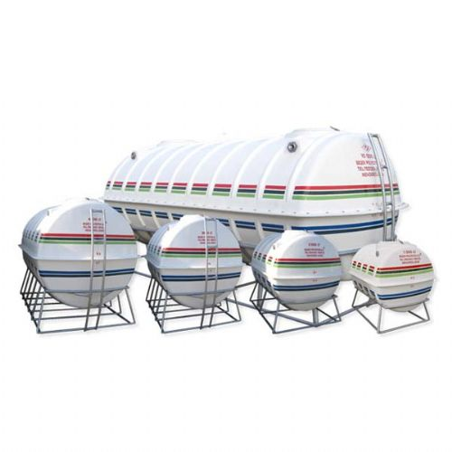 Polyester Water Tanks